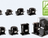 Compresores Green Cooling de Cubigel Compressors® para el uso del refrigerante natural R290