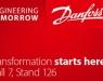 Danfoss mostrará la transformación de la industria de la refrigeración en Chillventa