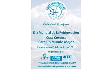 El Día Mundial de la Refrigeración pondrá en valor el sector del frío