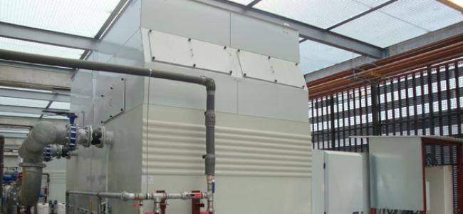Claves para el mantenimiento de los equipos de refrigeración evaporativa