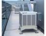 MERCABARNA apuesta por la climatización evaporativa de MET MANN