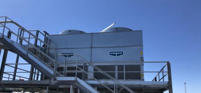 Refrigeración evaporativa: claves para la protección medioambiental