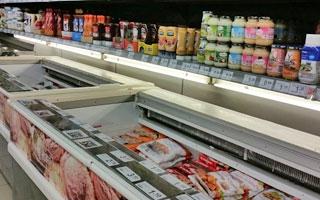 Reducir los gases fluorados HFC, el reto de los supermercados