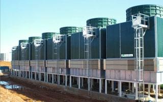 Las innovaciones técnicas garantizan el mantenimiento de los equipos de refrigeración evaporativa