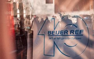 BEIJER REF celebra su décimo aniversario en España