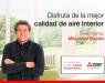 Mitsubishi Electric soluciona todas las dudas sobre la Calidad de Aire Interior de la mano de Mario Picazo
