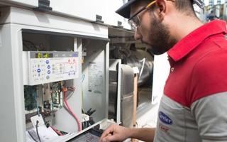 UTC SERVICIO estrena página web acercando las soluciones de mantenimiento de climatización a sus clientes