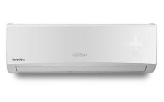 Nueva gama Liberty de Daitsu, que permite climatizar con una sola unidad exterior hasta 4 espacios interiores