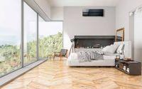 MSZ-LN Kirigamine Style de Mitsubishi Electric te ayuda a ahorrar en la factura de la luz