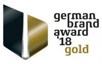 """Oventrop obtiene el """"oro"""" en los German Brand Award 2018"""