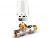 Nueva solución de controles Honeywell Home para radiadores de Resideo