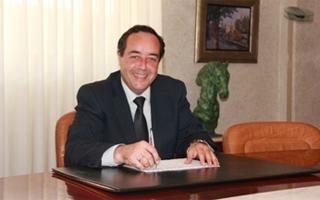 Grupo Ferroli nombra a Víctor Gómez Industrial Business Unit Manager a nivel mundial