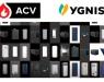 ACV-Ygnis estrena nueva imagen de marca