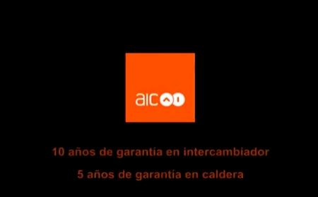 AIC Calefacción Ibérica presenta su gama de calderas de condensación