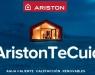 """2020 cargado de acciones especiales para ayudar a instaladores, distribuidores y consumidores a adaptarse a la """"nueva normalidad"""" gracias a #AristonTeCuida"""