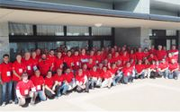 """Ariston celebra su convención anual de Servicios Técnicos bajo el lema """"Juntos construimos el futuro"""""""