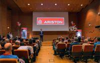Ariston presenta sus novedades en el palacio Euskalduna de Bilbao