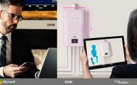 Ferroli se asocia con Microsoft y Hevolus para impulsar la innovación en el mundo del aire acondicionado y la calefacción