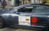 Jaga patrocina el primer tour de coches eléctricos de Cataluña