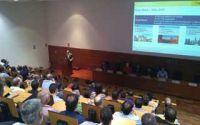 Junkers presenta en Murcia su gama de productos eficientes antes 150 instaladores