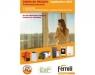 Nueva tarifa y catálogo de productos de calefacción y energías renovables de Ferroli