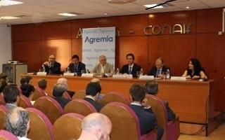 Presentación del Plan Renove salas de calderas en la Comunidad de Madrid