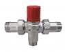 Nueva válvula mezcladora termostática de Standard Hidráulica