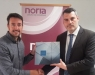 Grupo Noria incorpora al referente mundial Corning en su catálogo de productos