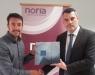 Grupo Noria incorpora al referente mundial Corning en su catálogo de productos