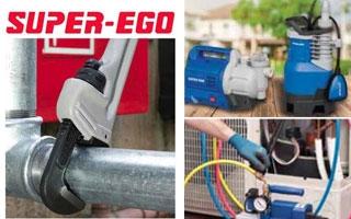 Plameya incorpora a su catálogo las herramientas para el profesional Super-Ego
