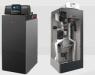 Bosch lanza la caldera de pie de condensación a gas Condens 7000 F