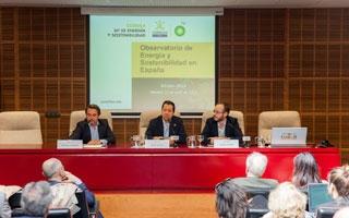 El carbón vuelve a empeorar los indicadores de sostenibilidad del sector energético español