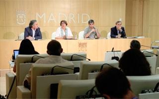 Hoja de Ruta Madrid 2030 de Autoconsumo y Sostenibilidad energética