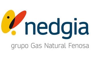 NEDGIA, nueva marca de Gas Natural Fenosa para la distribución de gas en España