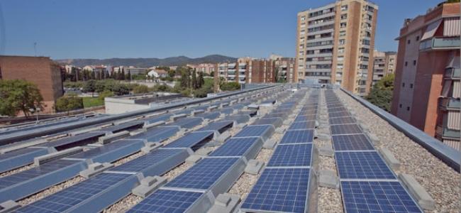 Nuevo modelo energético urbano; el proyecto Vilawatt se implanta en Viladecans