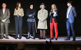 EDP convierte en energía eléctrica solidaria los aplausos del público del Teatro Gran Vía de Madrid