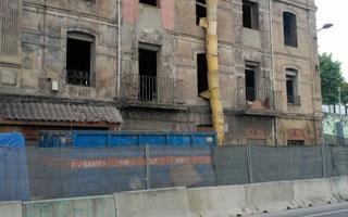 Subvenciones para la rehabilitación de edificios en Andalucía