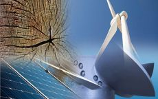 El Gobierno presenta el borrador del Plan Nacional Integrado de Energía y Clima 2021-2030