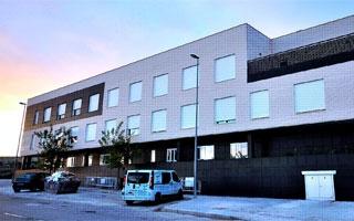 Panasonic instala un sistema de climatización de alta eficiencia energética en una residencia para mayores