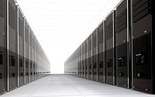 Ahorro de energía en centros de procesamiento de datos