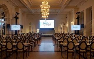 VII Encuentro Vaillant Innovative Partner en Málaga