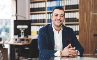 David Millón nuevo Director General-Iberia de Villeroy & Boch