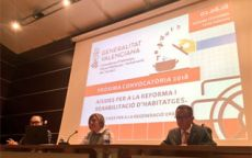 Valencia activa el plan Renhata 2018 para ayudas a la reforma de baños, cocinas y accesibilidad