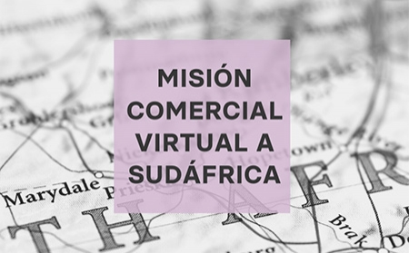 ASEBAN toma parte en la Misión Comercial virtual a Sudáfrica