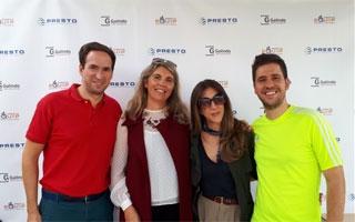 El Grupo Presto Ibérica colabora con la fundación Cris Contra el Cáncer