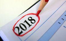 Agenda 2018 de eventos, ferias y congresos del sector de la climatización, la refrigeración, el ahorro energético y el baño