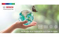 Bosch Termotecnia refuerza su compromiso con preservar la salud del planeta