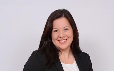 Choclán, nueva directora de marketing de Uponor para España y Portugal