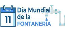 La fontanería, fundamental para la salud y el bienestar mundial - Infografía