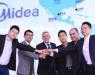 Frigicoll distribuirá en España los equipos de aire acondicionado Midea